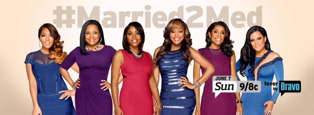 Married to Medicine returns June 7th at 9pm on Bravo TV!