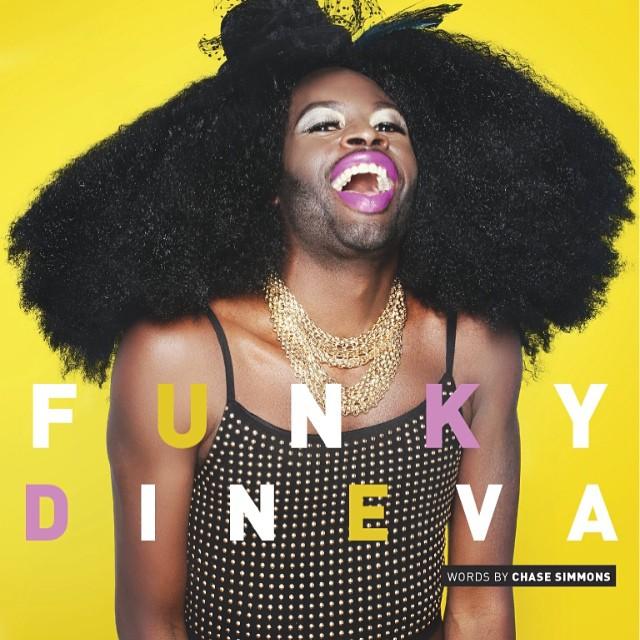 Werk Funky D!