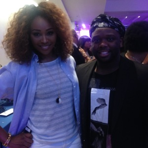 Cutting It In The ATL Premiere Party w/ Cynthia Bailey