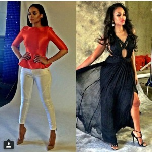 Real Housewives of Atlanta Star, Singer, and Actress Demetria McKinney